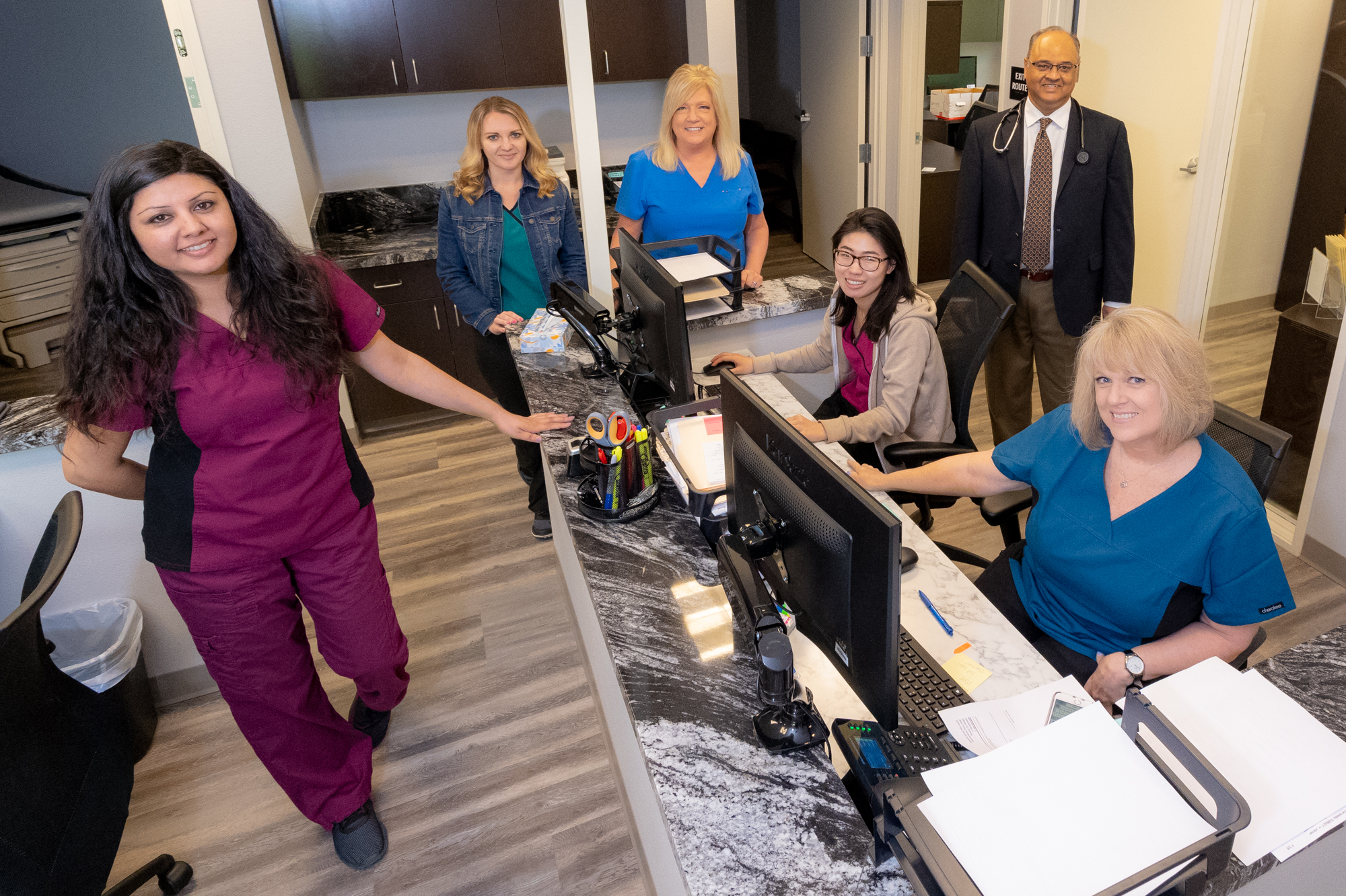 Hematology and Oncology Associates of Northern California |